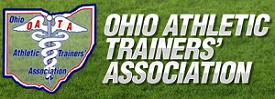 image of Ohio Athletic Trainers' Association (OATA) logo