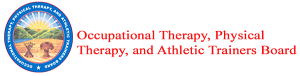 image of Ohio Occupational Therapy, Physical Therapy, & Athletic Trainers' Board logo