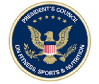 image of President's Council on Fitness, Sports & Nutrition logo