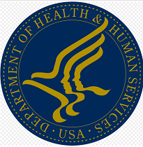 image of U.S. Department of Health & Human Services seal.3