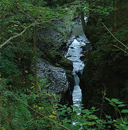 http://commons.wikimedia.org/wiki/File:Little_Miami_River_through_Clifton_Gorge.JPG