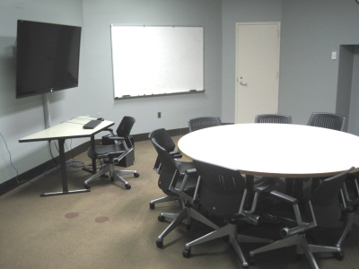 Private Study Room B401