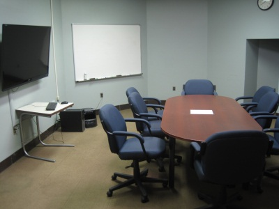 Private Study Room B403