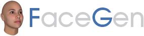 FaceGen logo