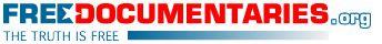 Freedocumentaries.org logo