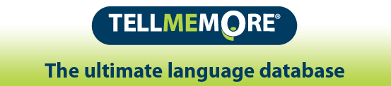 TellMeMore Language Learning Software
