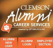 Clemson Alumni Career Services