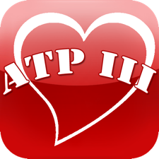 ATP3 iPhone App Icon