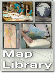 MSU Map Library