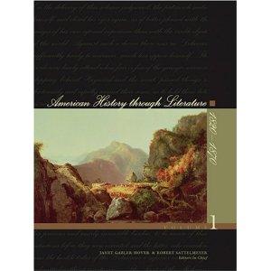 American history through literature