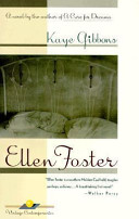 book cover for Ellen Foster