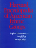 American Ethic Groups cover