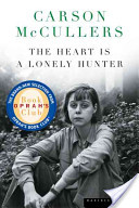 book cover for The Heart is a Lonely Hunter