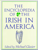 Irish in America book cover