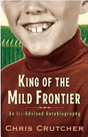 book cover for King of the Mild Frontier