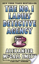 book cover for The No. 1 Ladies' Detective Agency