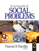 cover of Encyclopedia of Social Problems