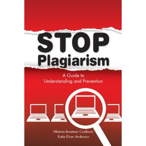 cover of Stop Plagiarism