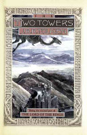 book cover for The Lord of the Rings: The Two Towers