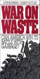 War on Waste cover
