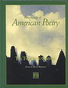 Encylopedia of American Poetry