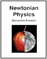 Newtonian Physics book cover
