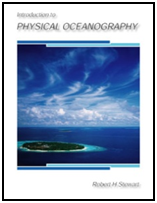 Physical Oceanography book cover