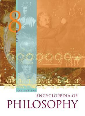 Encyclopedia of Philosophy cover