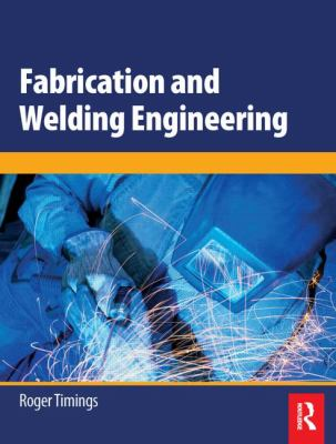 Fabrication and Welding Engineering cover art