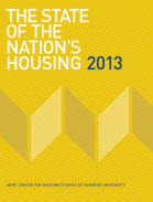 State of the Nation's Housing report cover