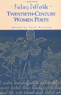 Kicking Daffodils : Twentieth-century Women Poets