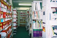 Grey literature materials