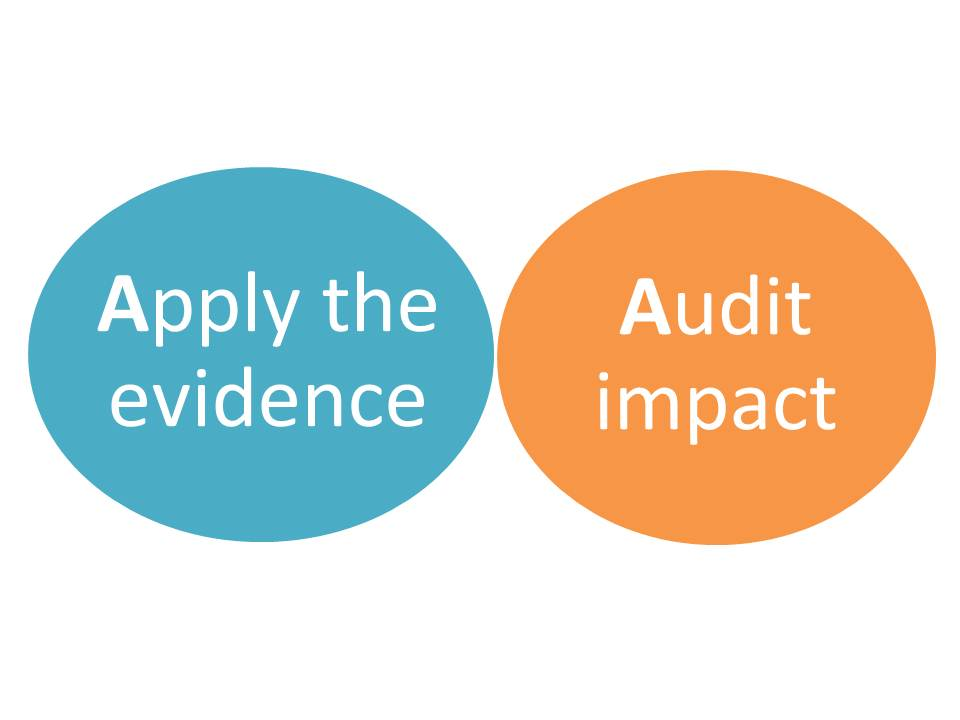 Apply and Audit