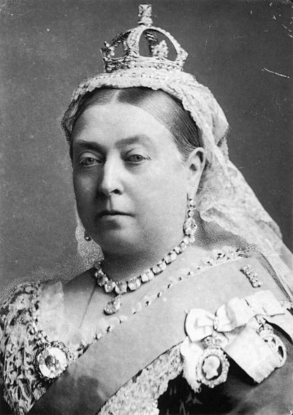 Queen Victoria, 1819-1901