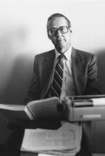Dr. John Keller