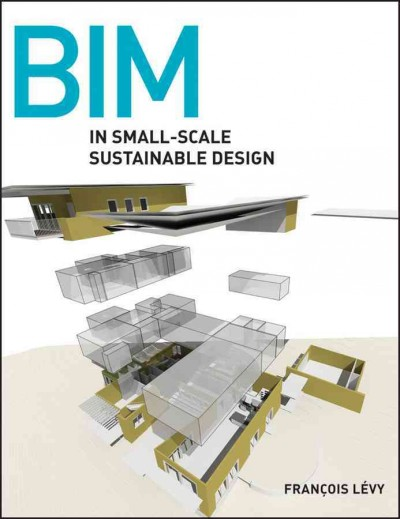 BIM in small-scale sustainable design.