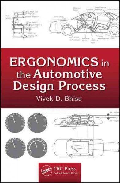 Ergonomics in the automotive design process.