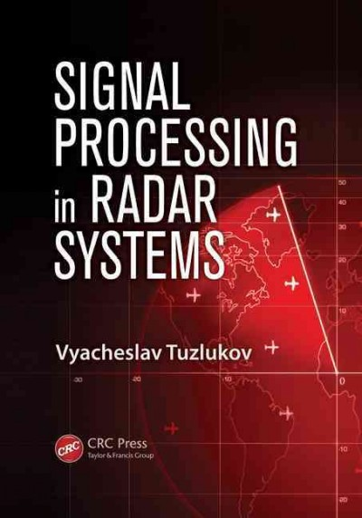 Signal processing in radar systems.
