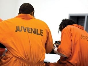 Juvenile Prisoner
