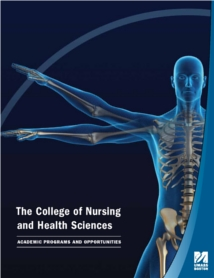 College of Nursing and Health Sciences