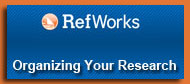 RefWorks Login