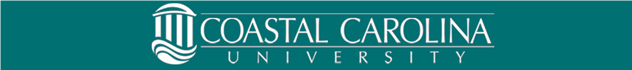 Coastal Carolina University image