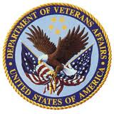 Seal of Dept of Veteran Affairs picture