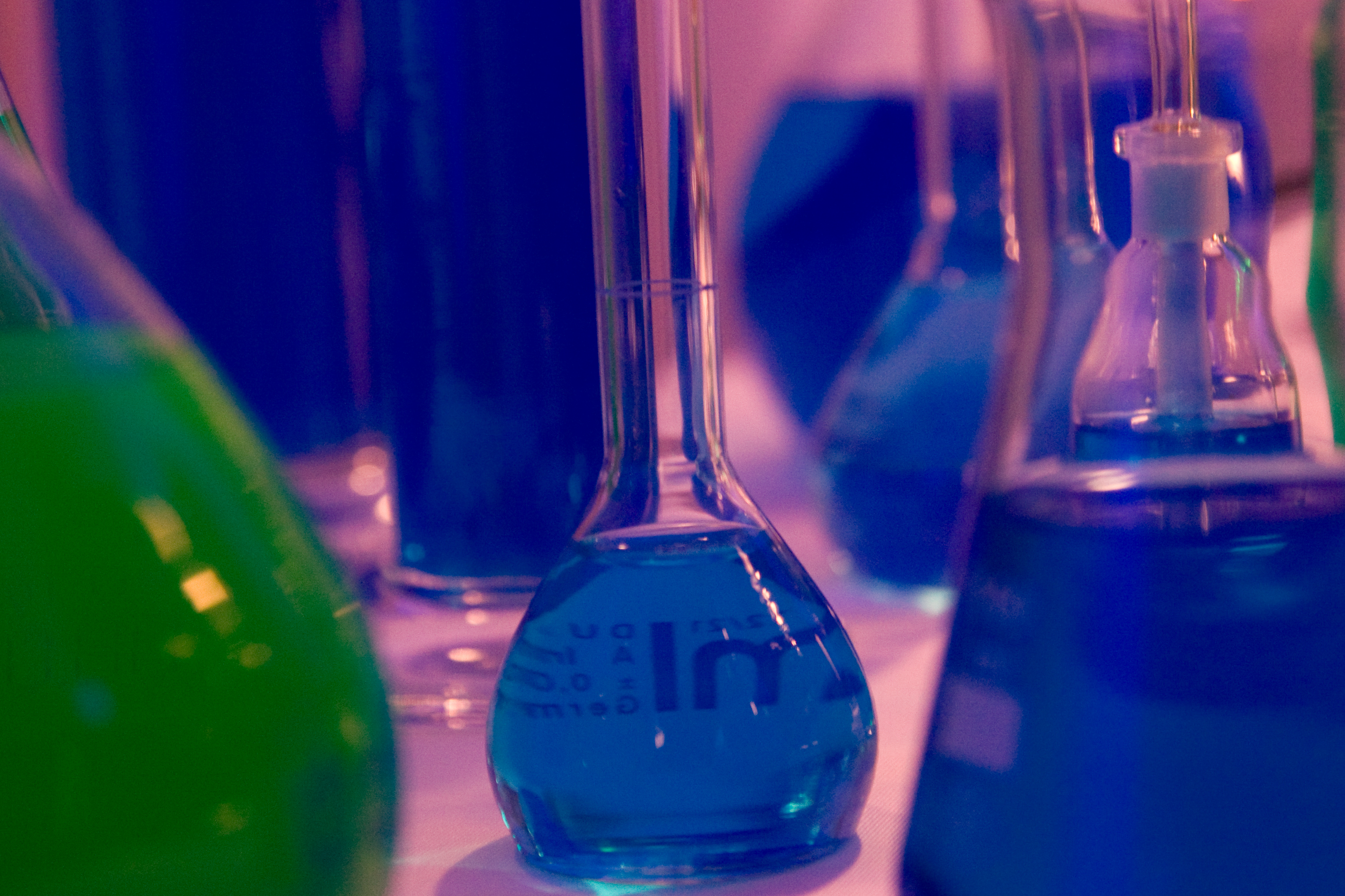 open source chemistry