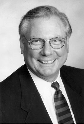 Photograph Portrait Dr. Robert R. Rose