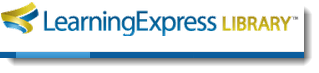 Logo for LearningExpress Library