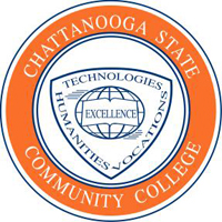 Chattanooga State Seal