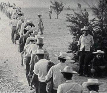 Bracero Oral Histories