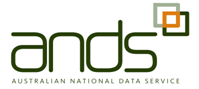 Australian National Data Service logo
