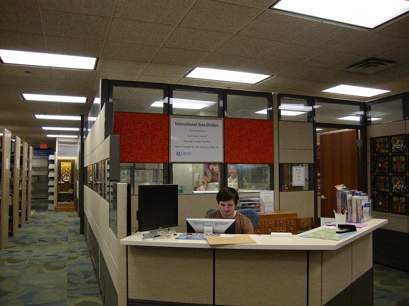 5th Service Desk